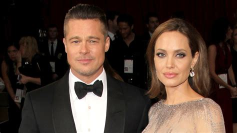 Brad Pitt And Angelina Jolie Are Going Into Business Together