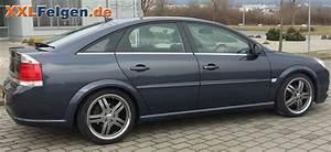 Opel Signum 17 Zoll Felgen : opel vectra c dbv costano 18 zoll alufelgen ~ Jslefanu.com Haus und Dekorationen