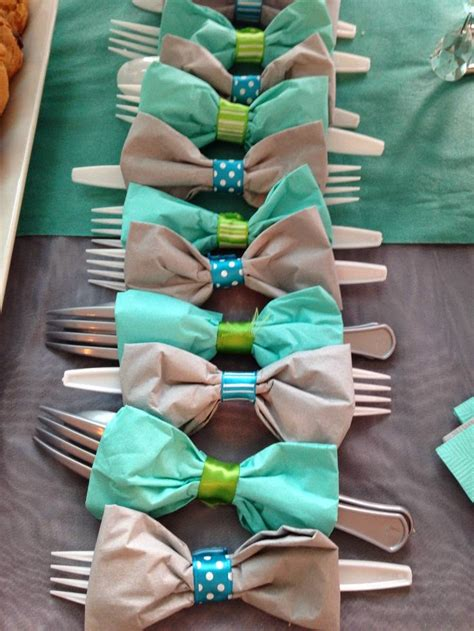 Bow Tie Baby Shower Ideas - gifts that say wow crafts and gift ideas diy baby