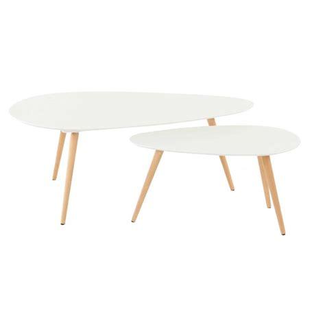 Table Gigogne Scandinave Tables Gigognes Scandinave Mykaz