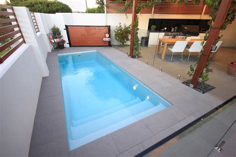 Small Fibreglass Swimming Pools Perth
