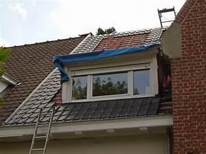 Chien Assis Toiture : nouvelle toiture ottignies louvain la neuve euro project ~ Melissatoandfro.com Idées de Décoration