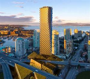 Changes Coming To Vancouver Skyline