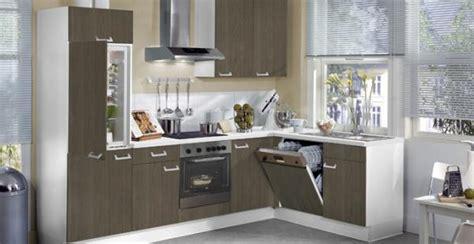 cuisine en u pas cher cuisine pas cher brun photo 22 25 3487267