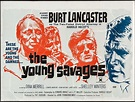 The Young Savages (1961) | Cult Movie Memorabilia ...