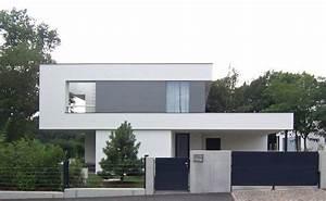 Moderne Häuser Preise : koschmieder unsere koschmiederhaus referenzen individuelle moderne h user im bauhaus stil ~ Markanthonyermac.com Haus und Dekorationen