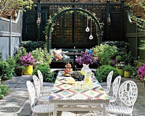 ideas for painting garden walls screening fence or garden wall 102 ideas for garden design interior design ideas ofdesign