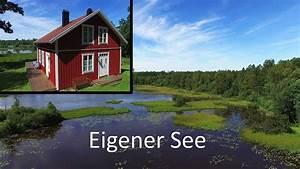 Ferienhaus In Schweden Am See Kaufen : schweden ferienhaus am see mit boot von privat youtube ~ Lizthompson.info Haus und Dekorationen