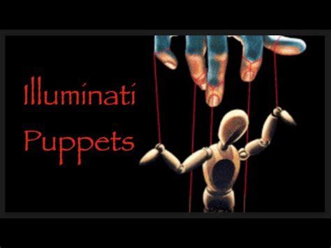 Illuminati Puppets by Illuminati Puppets