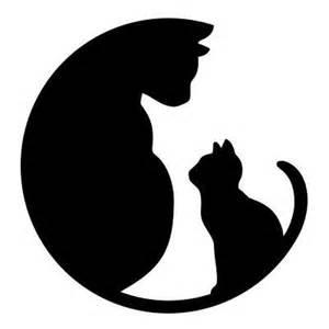 Werewolf Pumpkin Stencil Free by Alley Cat Allies Alleycatallies Twitter