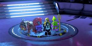 New LEGO Marvel Super Heroes 2 Promo Spotlights Inhumans