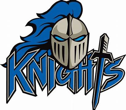 Knights Knight Logos Clipart Sports Club Football