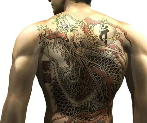 sega   ink  yakuza  style player attack