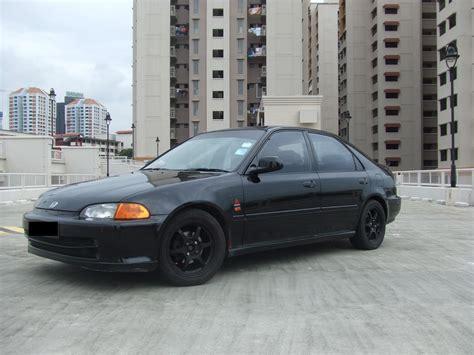 1992 Honda Civic Pictures Cargurus