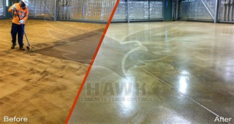 Warehouse Flooring Perth   Warehouse Floor Sealer Perth