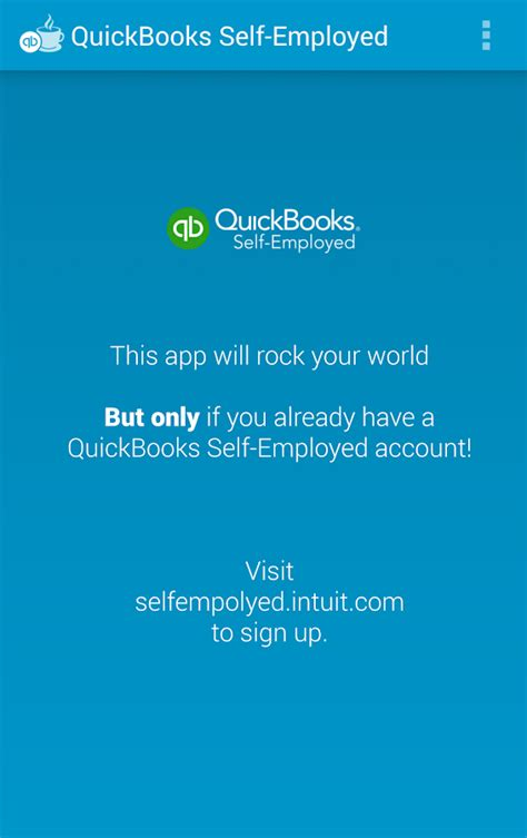 quickbooks  employed android apps  google play