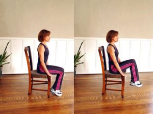 5 easy chair exercises to do at work exercise at the desk