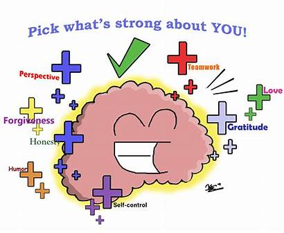 Positive Psychology Impact