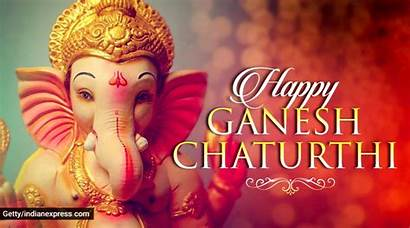 Ganesh Chaturthi Happy Wishes Status Quotes Wallpapers