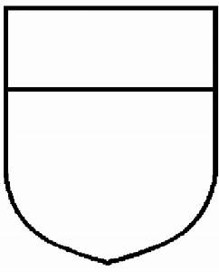 Blank Coat Of Arms Shield Designs - ClipArt Best