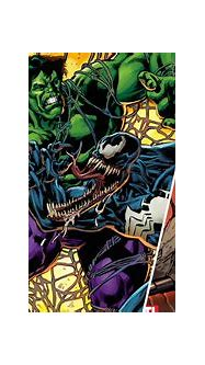 Venom's Strongest Powers, Officially Ranked | CBR