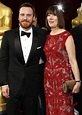 Adele Fassbender Picture 1 - The 86th Annual Oscars - Red ...
