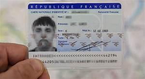 Carte D Identité Provisoire : demande de carte nationale d 39 identit ~ Medecine-chirurgie-esthetiques.com Avis de Voitures