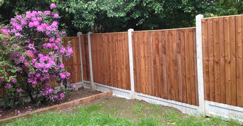garden fence tru fence fence installation repair nj