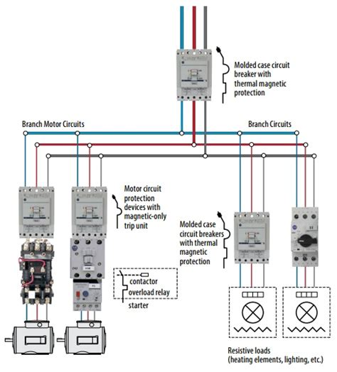 Geothermal Wiring Schematic 3 Phase by Hyderabad Institute Of Electrical Engineers Motor
