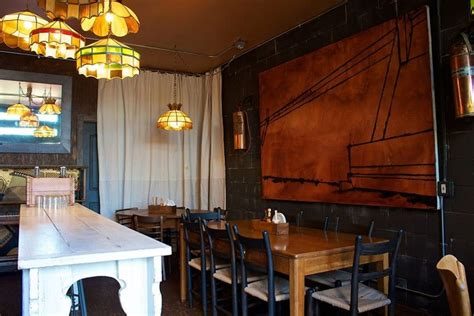 Row House Café, A South Lake Union Holdout, To Be Torn