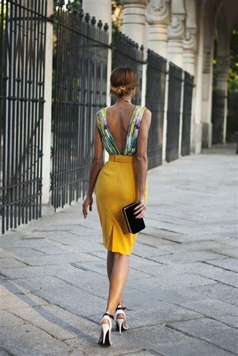 comment porter une jupe longue