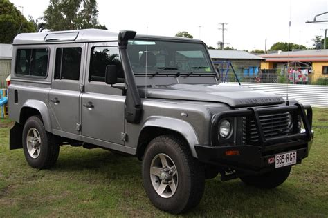 how it works cars 2010 land rover defender ice edition parental controls 2010 land rover defender 110 pictures information and specs auto database com