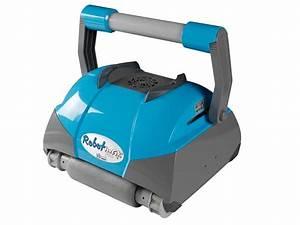 Robot Piscine Electrique : robot piscine lectrique robotclean5 ubbink jardideco ~ Melissatoandfro.com Idées de Décoration