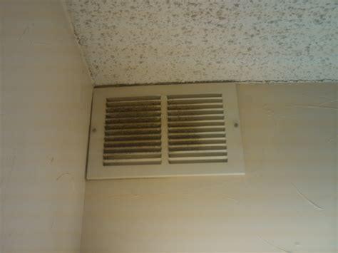 Modern Bathroom Exhaust Fan Air Flow For Air Vent