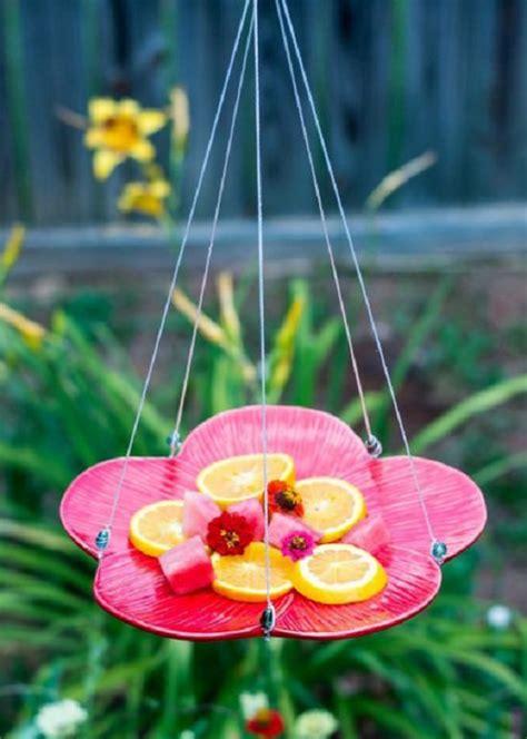 diy butterfly feeder ideas balcony garden web