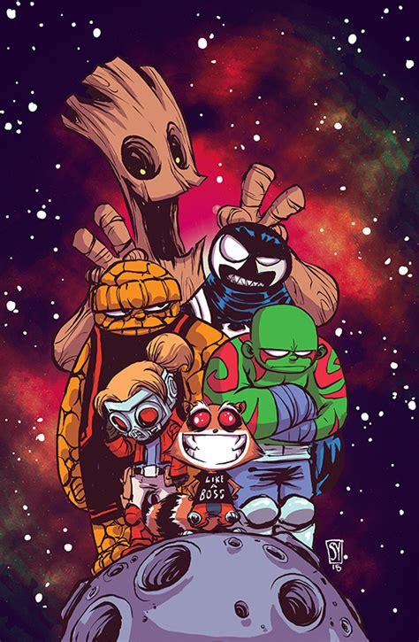 Guardians of the Galaxy #1 | Fresh Comics