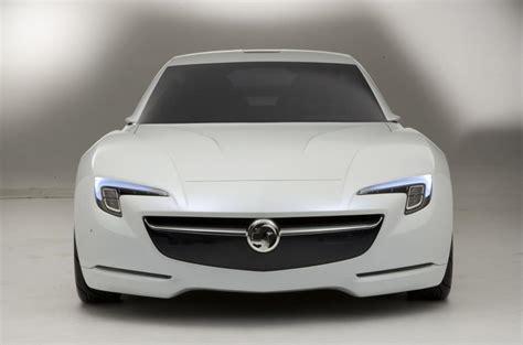 vauxhall s new electric car range autocar