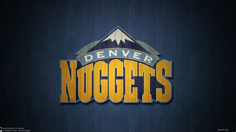denver nuggets desktop wallpaper wallpapersafari