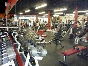 Jack3d Approved Gym: Dave Fisher's Powerhouse – Torrance ...