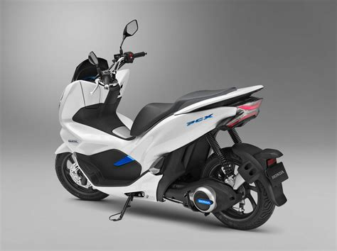 Yamaha Freego Wallpaper by Honda Pcx Electric Scooter Unveiled At Tokyo Motor Show 2017