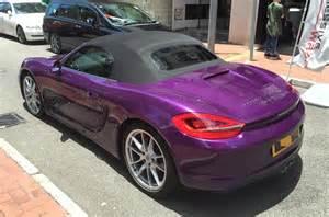 Spray Paint Cars