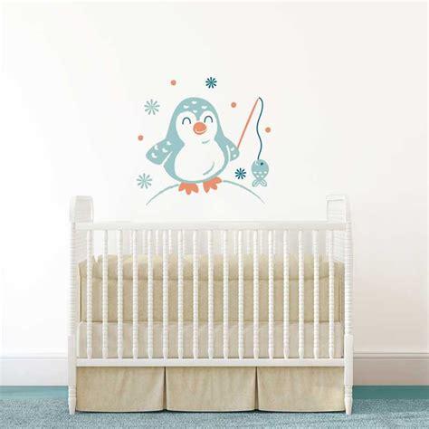 sticker chambre bebe sticker mural bã bã garã on