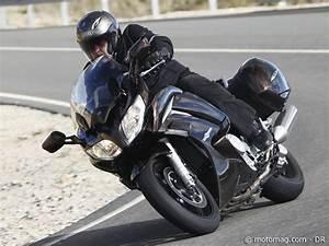 Fjr 1300 Fiche Technique : yamaha fjr 1300 a moto magazine leader de l actualit de la moto et du motard ~ Medecine-chirurgie-esthetiques.com Avis de Voitures