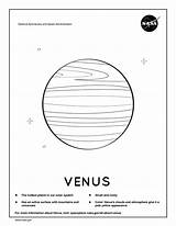 Coloring Solar Nasa Sheets Preschoolers Printable Space Science Venus Staggering Worksheets Systemr Spaceplace Gov Drive2vote Letter Disney sketch template