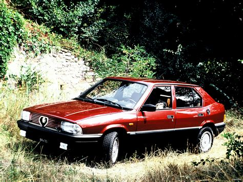 1983 Alfa Romeo 33 15 Related Infomationspecifications