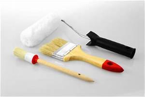 Rolle Zum Streichen : rolle zum streichen know how die passende farbrolle w hlen bild 10 sch ner wohnen das richtige ~ Orissabook.com Haus und Dekorationen