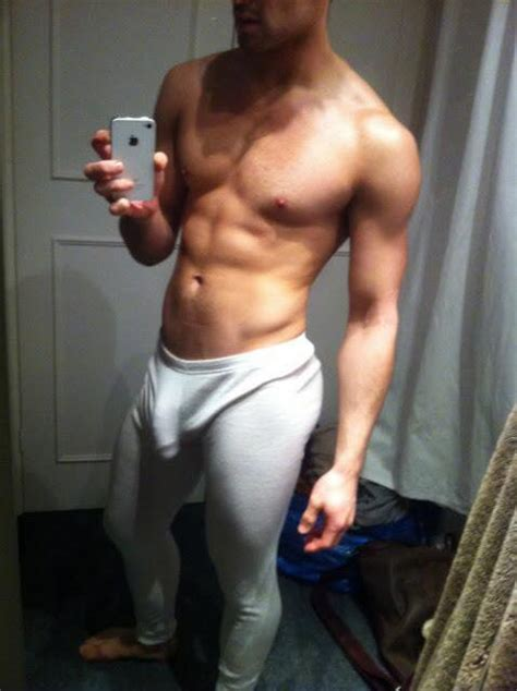 "BJ on Twitter: ""Winter time for long underwear #"