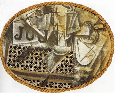 pablo picasso nature morte a la chaise cannee les 27 meilleures images 224 propos de pablo picasso 1907 1914 sur pablo picasso