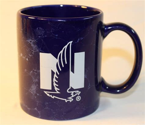 We have a limited number of coffee stick packs available for next day dispatch. Vtg. Blue Marble Nationwide Insurance Mug Cup Coffee Tea RARE EUC Advertisement | Mugs, Mug cup ...