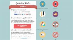 Was Kostet Eine Dachgaube : was kostet eine app somutech ~ Lizthompson.info Haus und Dekorationen